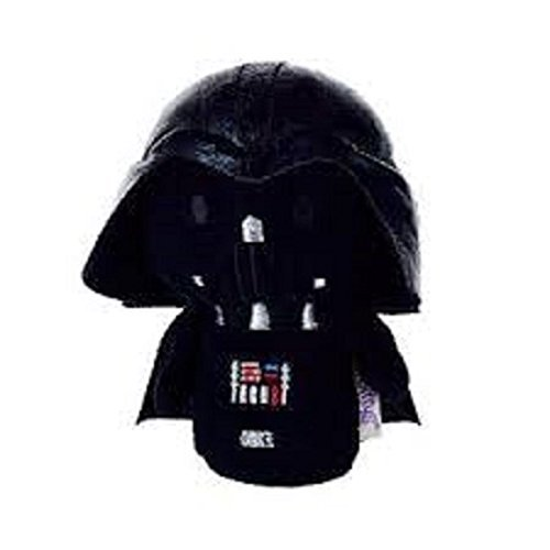 (Hallmark itty bittys Star Wars Darth Vader Stuffed Animal)