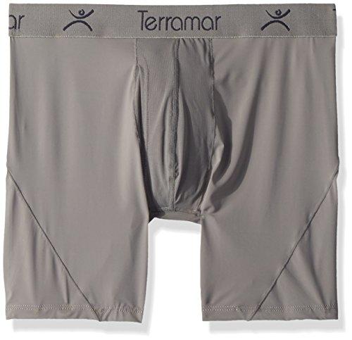 (Terramar Microcool Mesh 6