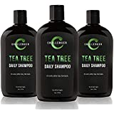 Cheap Challenger Tea Tree Shampoo (SAVE – 3 Pack)