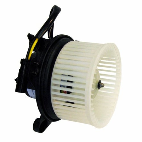 Heater Plymouth Prowler - Partomotive For 02-05 Neon 00-01 Prowler Heater AC A/C Condenser Blower Motor Assembly Fan Cage