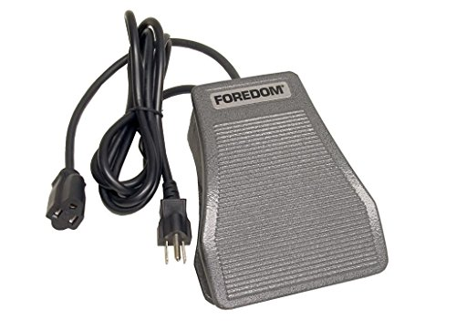 Variable Foot Pedal - Control, Variable Speed, Foot Pedal, Cast Iron, SR, L, 3 Pro - C-SCT-1