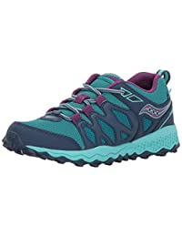 Saucony Girl's Peregrine Shield Running Shoes