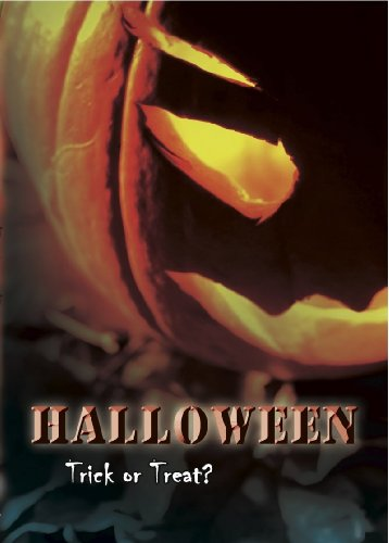Halloween Trick or Treat (The Origin Of Halloween Samhain)