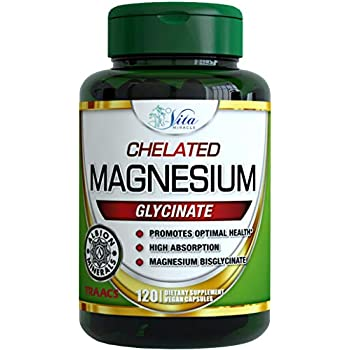 Amazon.com: Plus (200 mg, 100 comprimidos) de magnesio ...