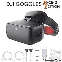 DJI Goggles Racing Edition 1080p HD Digital Video FPV Racing Goggles Starters Bundle