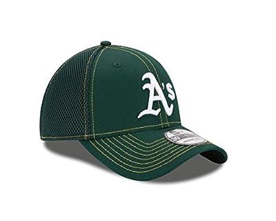 New Era MLB Neo Fitted Baseball Cap