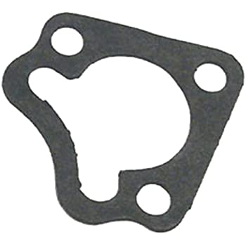 Pack of 2 Sierra 18-2554-9 Thermostat Cover Gasket
