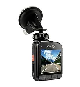 Mio Technology Mio MiVue 538 Full 1080P HD GPS Dash Cam