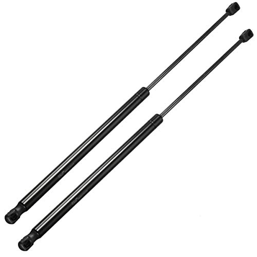 Maxpow 4325 SG201014 Compatible With Volkswagen Beetle 1998 1999 2000 2001 2002 to 2010 Without Spoiler Trunk Lift Supports Struts ()