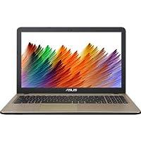ASUS X540BA-DM213A1 A9-9425 8GB 256GB SSD 15.6\ FreeDOS Taşınabilir Bilgisayar