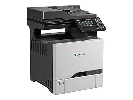 Lexmark CX727de Laser 47 ppm 1200 x 1200 dpi A4 - Impresora ...