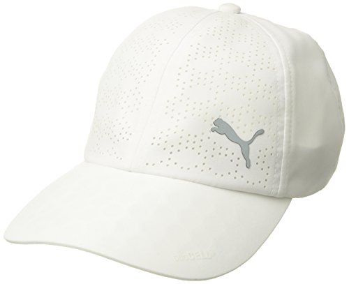 Puma Golf 2018 Women's Duocell Hat (Bright White, One Size) ()