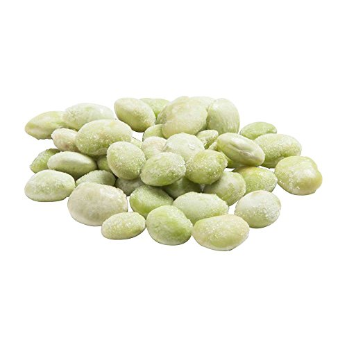 Simplot Baby Lima Beans - 40 oz. package, 12 packages per case by Simplot