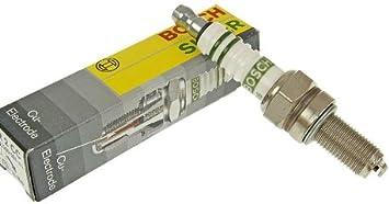 Bosch UR2CC Bougie dallumage Speciale
