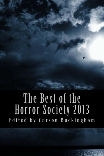 The Best of the Horror Society 2013