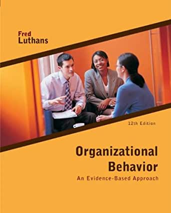 "fred luthans Successful vs effective: what's the difference  ""successful vs effective real managers"", fred luthans opines that there  luthans reminds us that."