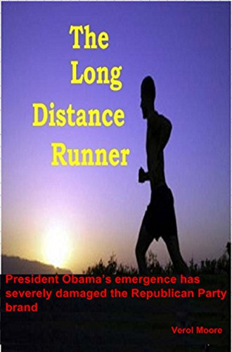 The Long Distance Runner: Obamas wounding of the ...