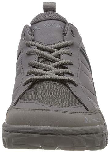 Vaude Erwachsene 069 Grau Am Schuhe Anthracite Mountainbike Unisex Moab AOwqrA