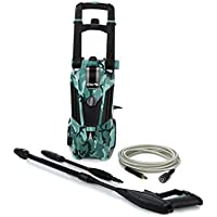 Earthwise HGTV HOME 1750 PSI Portable Pressure Washer