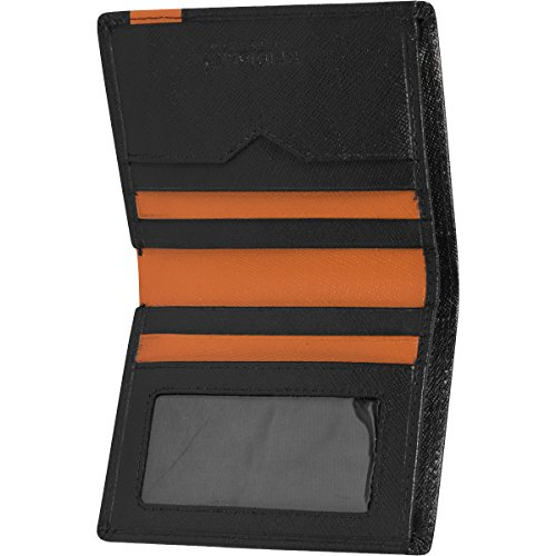Access Denied Leather Wallet Protection product image