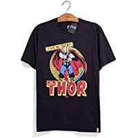 Camiseta Marvel The Mighty Thor