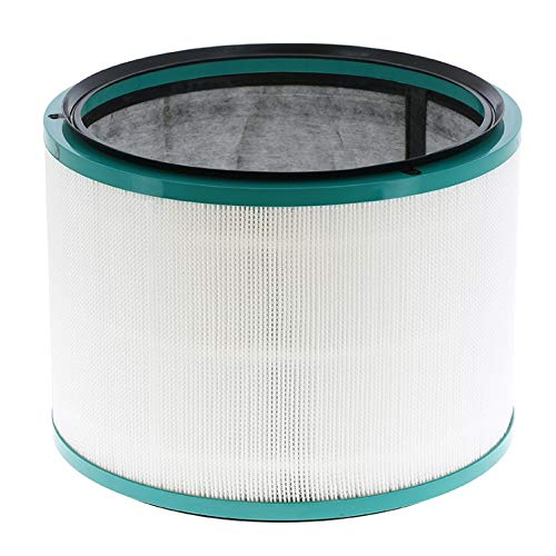 Dyson Purifier Replacement Filter for Dyson Pure Cool Link Desk & Dyson Pure Hot+Cool Link purifiers (Dyson Asthma And Allergy)