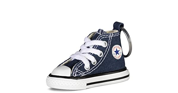 Amazon.com: Converse Chuck Taylor Sneaker Keychain ...