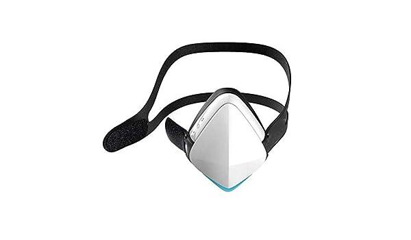 TQMB-A Respirador purificador de Aire eléctrico, la máscara con el ...