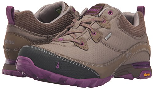Pictures of Ahnu Women's Sugarpine Waterproof Hiking Shoe 6 M US 4