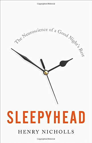 Sleepyhead: The Neuroscience of a Good Night's Rest
