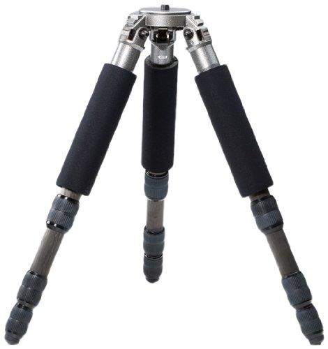 LensCoat LCG1548BK LegCoat Gitzo 1548 Tripod Leg Covers (Black)
