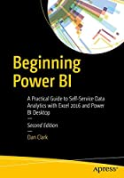 Beginning Power BI, 2nd Edition Front Cover