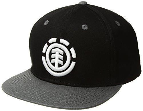 Element Men's KNUTSEN HAT, Grey, ONE