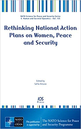 Rethinking National Action Plans on Women, Peace and Security
