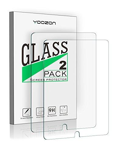 iPad Pro 10.5 Screen Protector Glass [2 Pack],Yoozon Tempered Glass Screen Protector for Apple iPad Pro 10.5 Inch