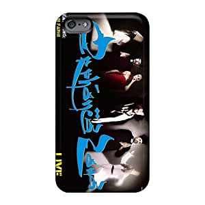 Iphone 6 CPP7082BElJ Provide Private Custom High Resolution Orphaned Land Band Series Bumper Hard Cell-phone Cases -KevinCormack