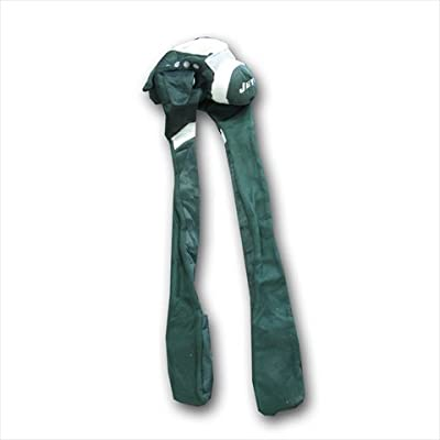 Forever Collectibles New York Jets Long Mascot Hat
