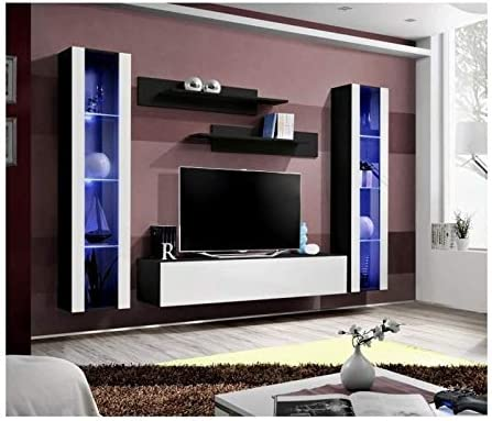 PRICE FACTORY just for you Fly A2 - Mueble para televisor (Acabado ...