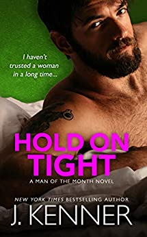 Hold Tight Man Month Book ebook