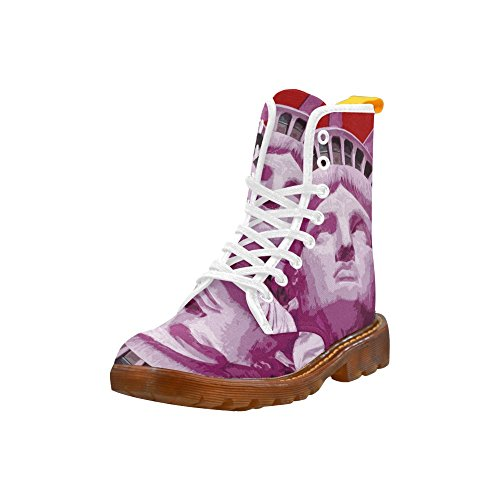 LEINTEREST Liberty Martin Boots Fashion Shoes For Women BslY5HS0Rw