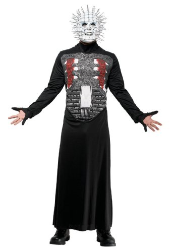 Pinhead Adult Costume - Small -