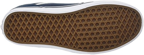 Basse Stripe Navy Vans Scarpe Varsity Gold da Ginnastica Blu Uomo Chapman wXwOqnT56