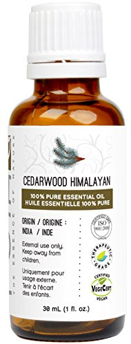Cedarwood Essential Oil Himalayan 30