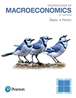 Foundations of Macroeconomics (8th Edition)