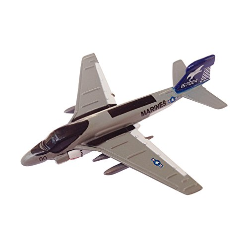 Hot Wings A6 Intruder with Connectible Runway