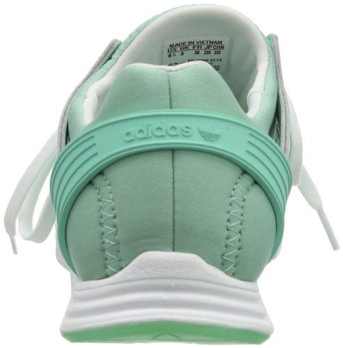 Peu White Originals Bahia Vert Super Tech Lithe Femme S14 Grün W Adidas Ftw bahia Running Mint F1Uwq1