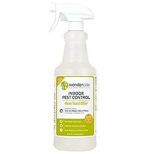 Amazon Com Wondercide Natural Indoor Pest Control Spray