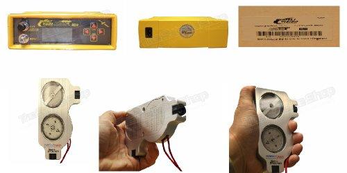 Birdog Ultra Satellite Signal Meter w Satshooter Clinometer Compass