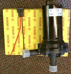 TOP Satisfied B0sch Cobra Water to Air Intercooler Pump and Pigtail Wiring (Top Intercooler)