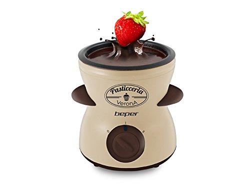 Beper 90.532, Set per fonduta al cioccolato 90532_MRB76